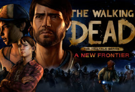 Svelata la data della Premiere di The Walking Dead: The Telltale Series - A New Frontier