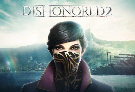 Dishonored 2 - Casseforti e Combinazioni