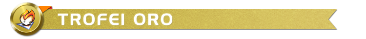 Trofei Oro Jugdment