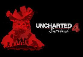 Annunciata la modalità Sopravvivenza per Uncharted 4
