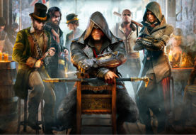 Assassin's Creed Syndicate: la patch per PS4 Pro non convince