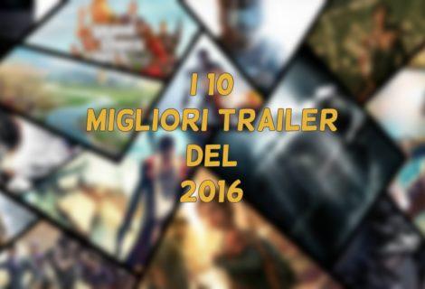 I 10 Migliori Cinematic Trailer del 2016