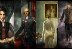 Come ottenere tutti i Dipinti in Dishonored 2
