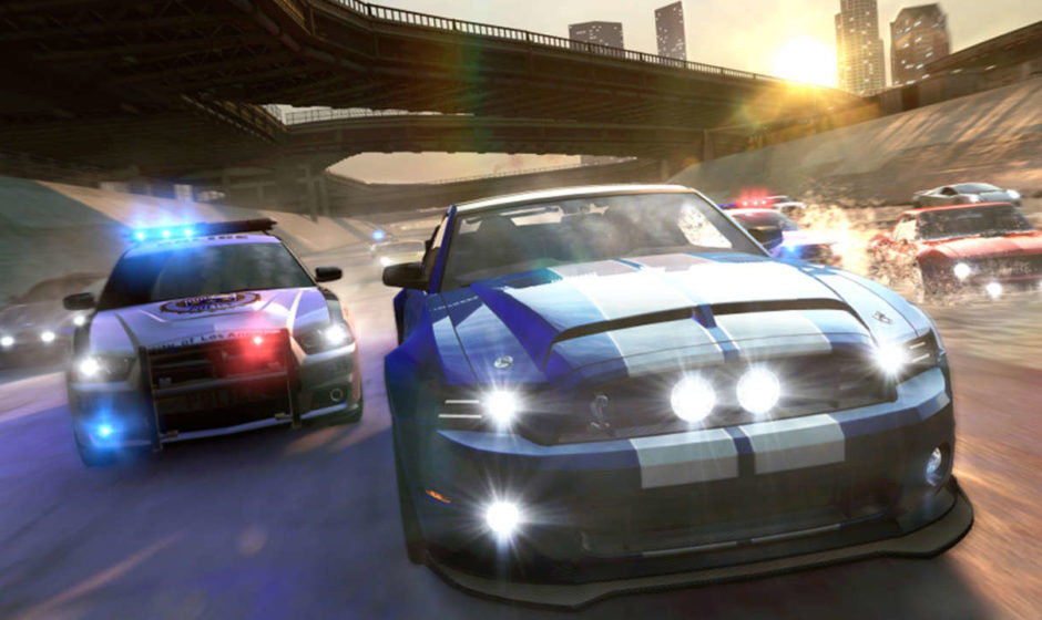 The Crew Calling All Units - Recensione