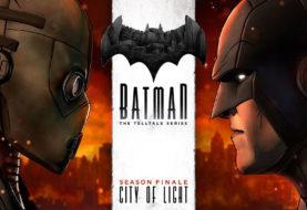 Batman: The Telltale Series – Ep. 5 City of Light – Recensione