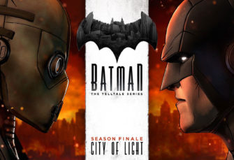 Batman: The Telltale Series – Ep. 5 City of Light – Recensione
