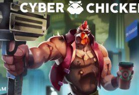Cyber Chicken - Recensione