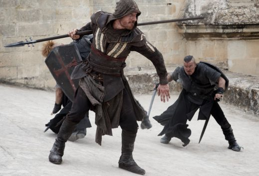 Il film di Assassin's Creed non è brutto, anzi!