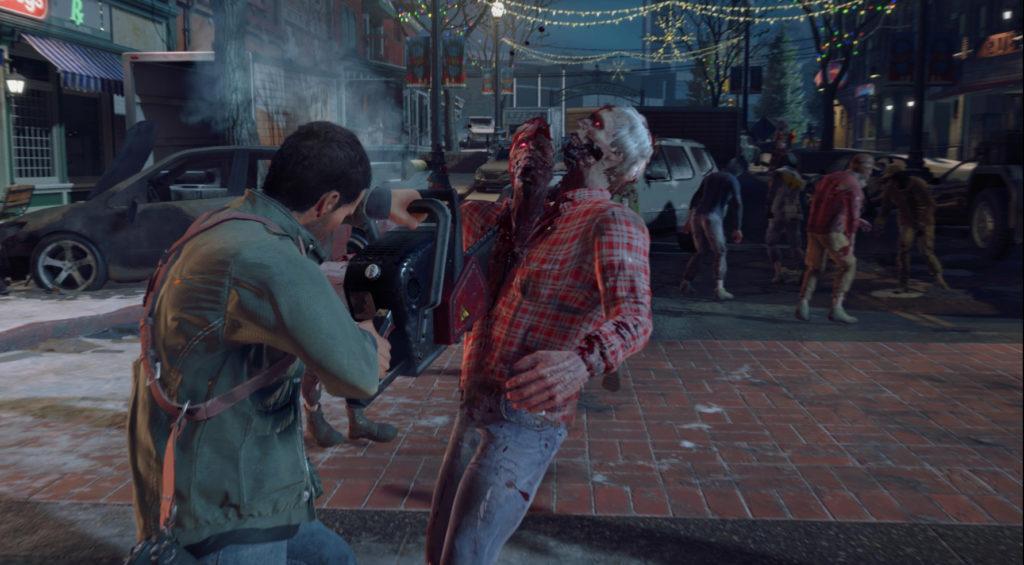 Annunciato Dead Rising 4 per PS4, arriverà a dicembre