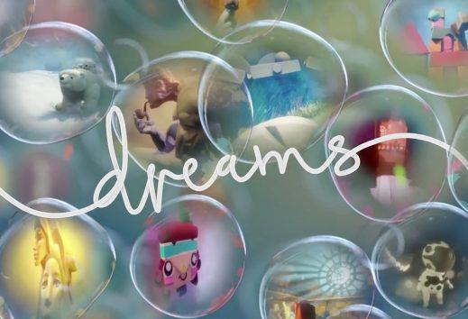 Dreams: ecco in quanti lo stanno giocando
