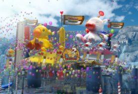 Final Fantasy XV, il 22 Dicembre arriva il primo DLC