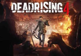 Vendite in UK, Dead Rising 4 batte The Last Guardian
