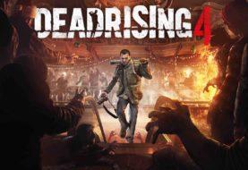 Annunciati due DLC per Dead Rising 4