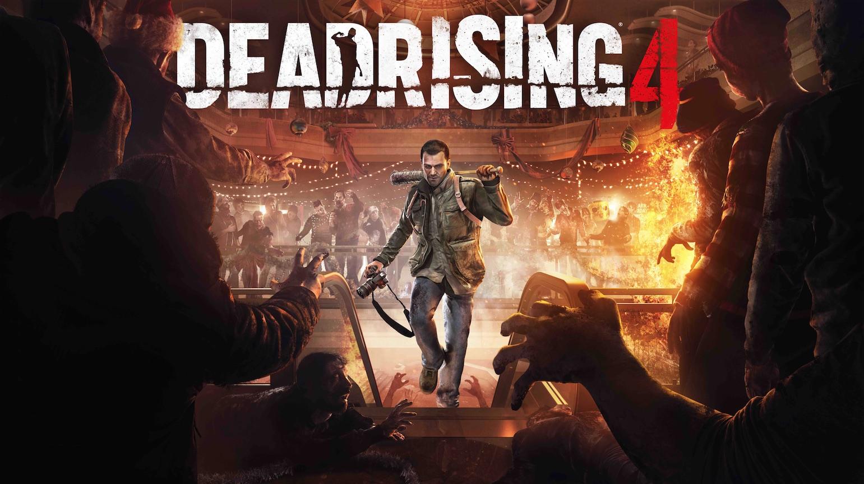 Dead Rising 4 – Recensione