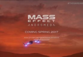 Ecco la gameplay premiere di Mass Effect Andromeda!