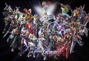 Trailer per il 20° Anniversario di Soulcalibur