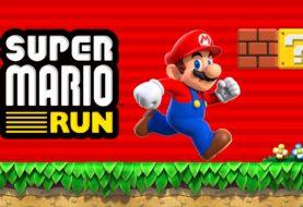 Dati di vendita per Super Mario Run