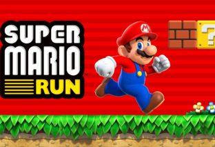 L'aggiornamento 1.1.2 di Super Mario Run disponibile per iOS