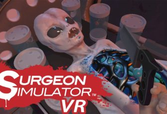 Surgeon Simulator: Experience Reality - Recensione