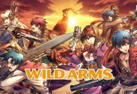 Progetto Reboot per Wild Arms e Arc the Lad su mobile