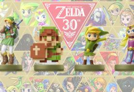 Le funzioni dei nuovi Amiibo di The Legend of Zelda in Breath of the Wild