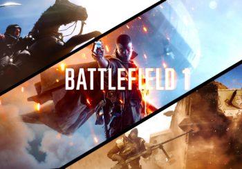 Il DLC di Battlefield 1 aggiungerà le soldatesse