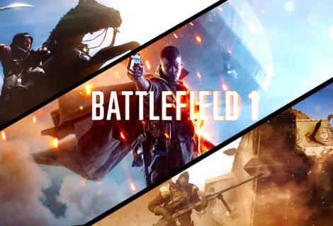 Come ottenere tutti i manuali da campo in Battlefield 1