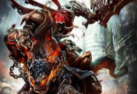 Ecco la data di uscita di Darksiders Warmastered Edition su Wii U