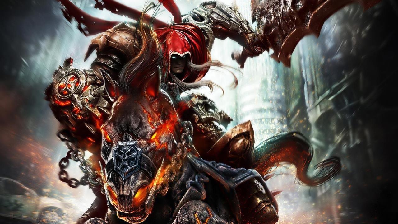 Darksiders: Warmastered Edition – Recensione