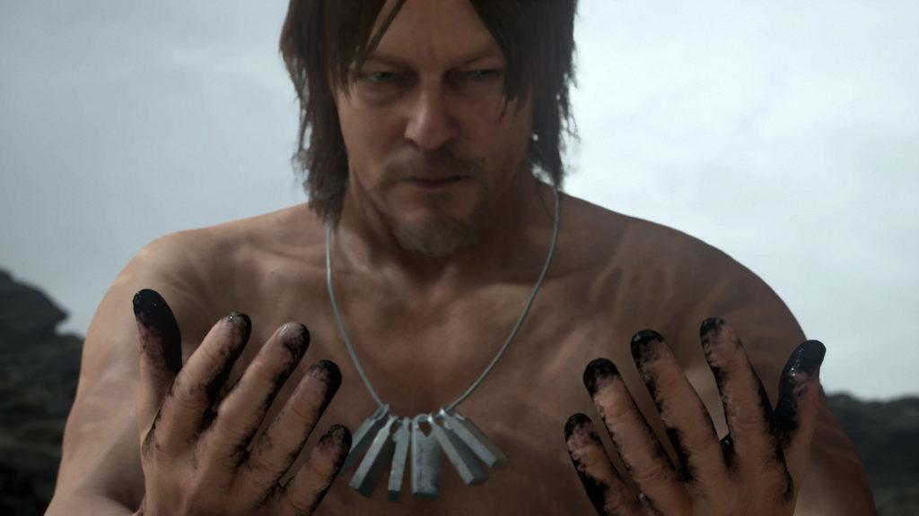 Death Stranding sarà un action open world con multiplayer