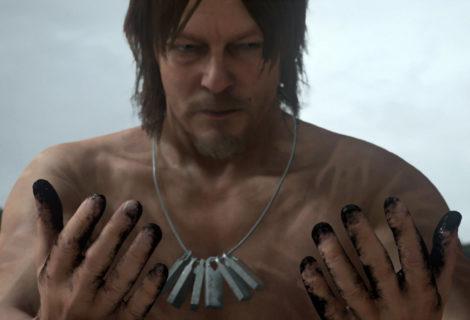 E3 2018: Death Stranding - Anteprima