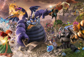 Primo trailer per Dragon Quest Heroes 1 & 2 Switch