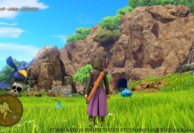 "Dragon Quest XI: ""quasi una remaster più che un update"""