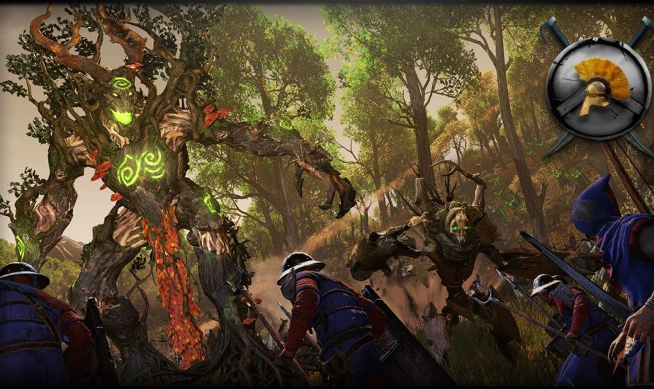 Realm of The Wood Elves - Recensione