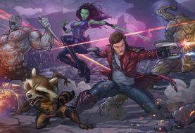 Telltale svela i suoi Guardiani della Galassia