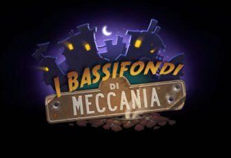 Hearthstone: I Bassifondi di Meccania - Impressioni e Consigli