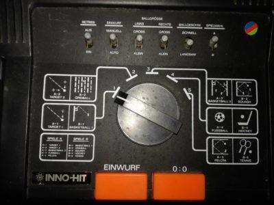 Inno-hit Sportron console