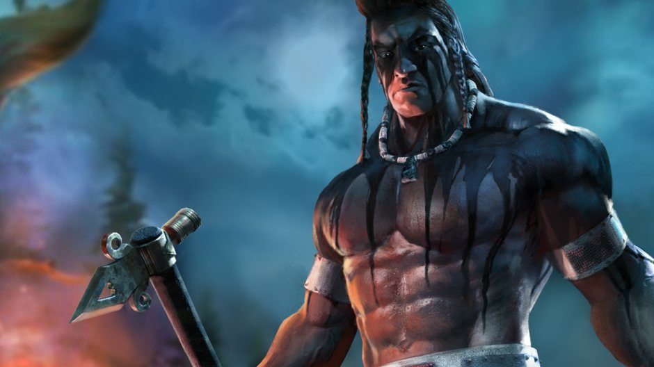 Killer Instinct: disponibile il Legend Of Thunder Pack gratuito