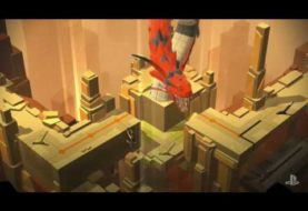 Lara Croft GO arriva su Playstation 4