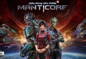 Galaxy on Fire 3 - Manticore - Recensione