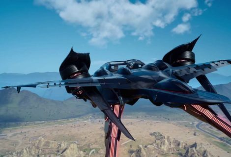 Come sbloccare la Regalia Volante su Final Fantasy XV
