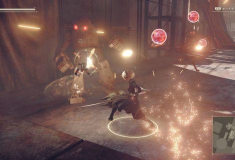 Yorha: Dark Apocalypse - Continua la guerra di Nier Automata