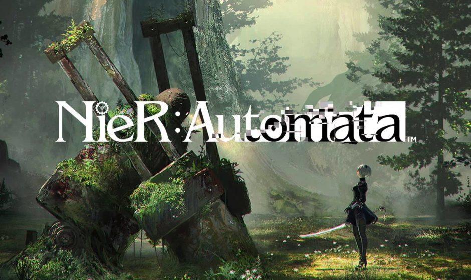 NieR: Automata: La soundtrack è ora anche su Spotify
