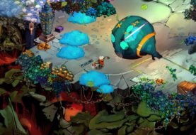 Bastion disponibile per Xbox One