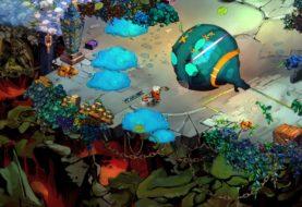 Bastion disponibile per Xbox One