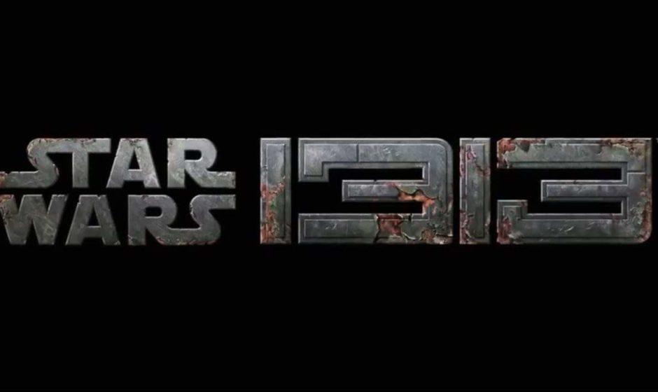 Star Wars 1313: un gioco che non vedremo mai