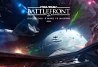 Star Wars Battlefront Rogue One: X-Wing VR Mission - Provato