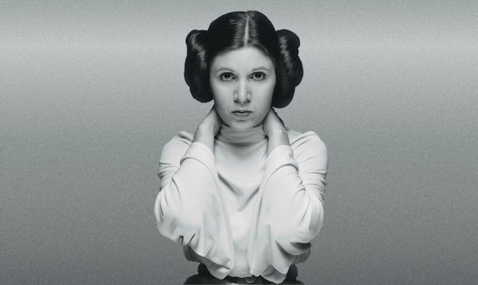I giocatori di Star Wars: The Old Repubblic si riuniscono per ricordare Carrie Fisher