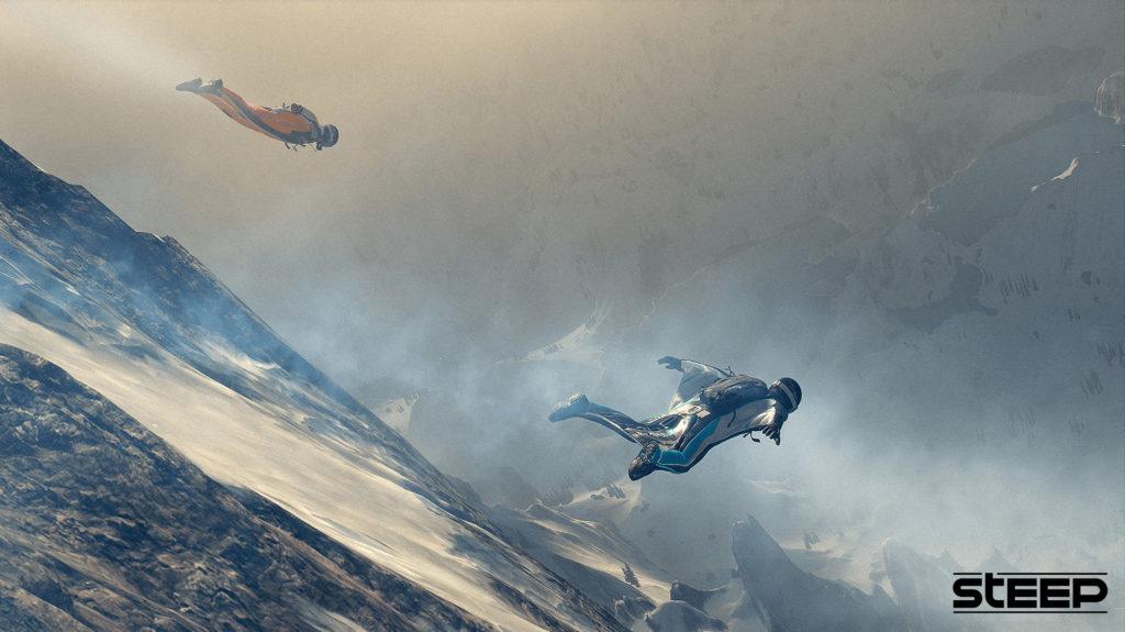 Steep: prova gratuita questo fine settimana su PS4, PC e Xbox One