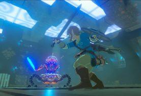 Un nuovo screenshot di Zelda: Breath of the Wild